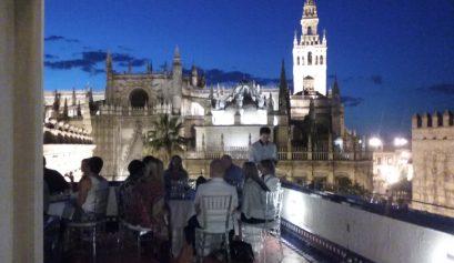 Trevian Catering Sevilla