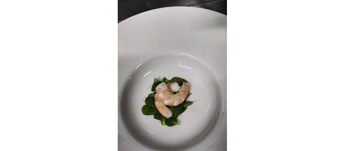 Galería fotográfica prueba de menú